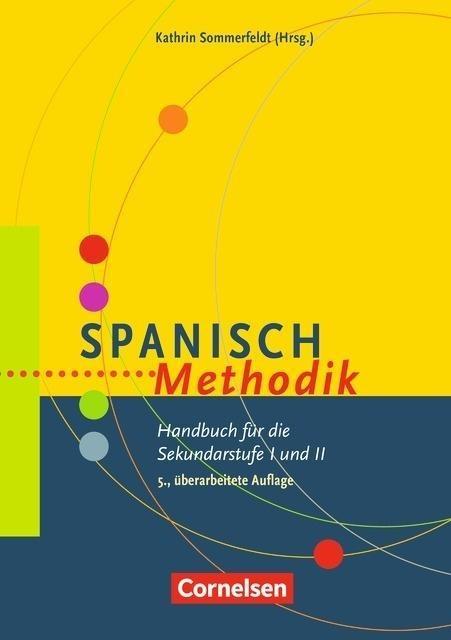 Fachmethodik: Spanisch-Methodik