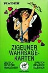 Zigeuner Wahrsagekarten