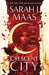 Maas, S: House of Earth and Blood
