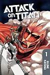 Attack on Titan: Volume 01