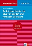 An Introduction to the Study of English and American Literature