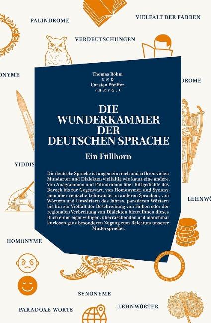 Die Wunderkammer der Deutschen Sprache