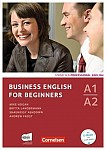 Business English for Beginners. Kursbuch mit CDs und Phrasebook