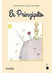 Der Kleine Prinz. Er Prinzipito - Andalú