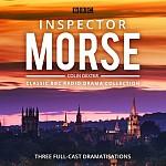 Inspector Morse: BBC Drama Collection (audiobook)