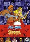 He-man And She Ra