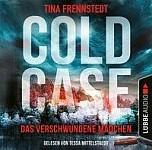 Cold Case - Das verschwundene Mädchen (audiobook)