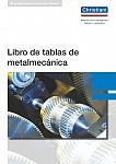 Libro de tablas de metalmecánica