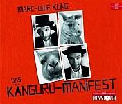 Das Känguru-Manifest (audiobook)