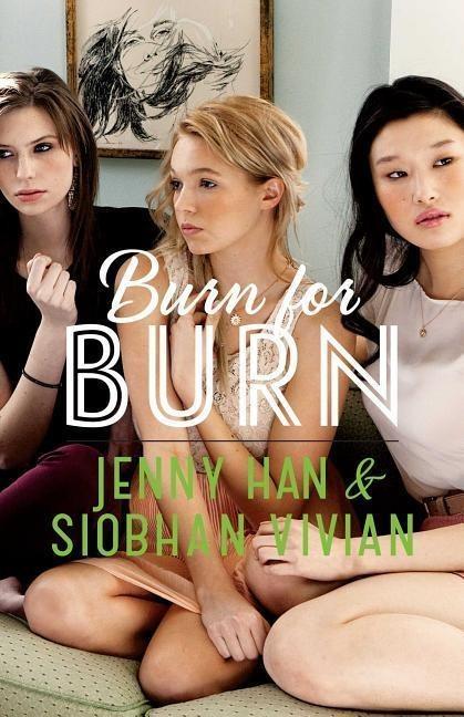 Burn for Burn