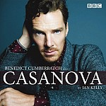 Benedict Cumberbatch Reads Ian Kelly's Casanova (audiobook)