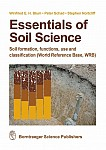 Essentials of Soil Science