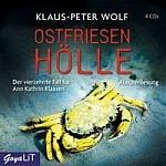 Ostfriesenhölle (audiobook)