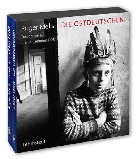 Die Ostdeutschen (Sonderausgabe). 2 Bände