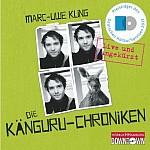 Die Känguru-Chroniken (audiobook)