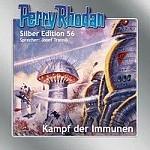Perry Rhodan Silber Edition 56 - Kampf der Immunen (audiobook)
