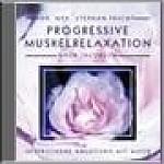 Progressive Muskelrelaxation nach Jacobson. CD