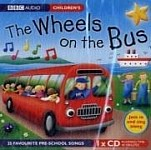 Wheels on the Bus (audiobook)