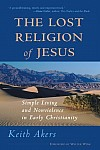 The Lost Religion of Jesus