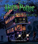 Harry Potter and the Prisoner of Azkaban: The Illustrated Edition (Harry Potter, Book 3), Volume 3