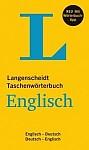 Langenscheidt Taschenwörterbuch Englisch - Buch und App