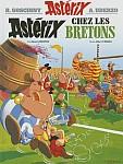Asterix Französische Ausgabe. Asterix chez le Bretons. Sonderausgabe