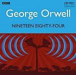 Nineteen Eighty-Four (audiobook)