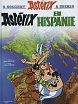 Asterix 14. Asterix en Hispanie