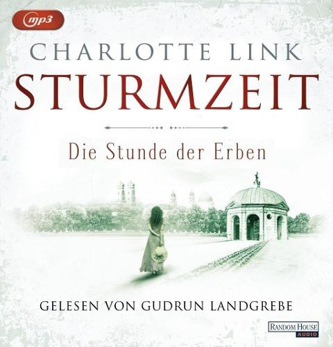 Die Stunde der Erben (audiobook)