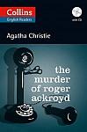 Collins The Murder of Roger Ackroyd (ELT Reader)