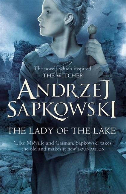 Sapkowski, A: Lady of the Lake
