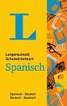 Langenscheidt Schulwörterbuch Spanisch