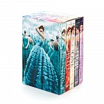 The Selection 1-5 Box Set