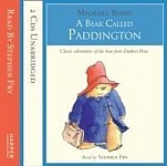 A Bear Called Paddington (audiobook)