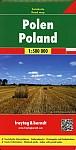 Polen 1 : 500 000