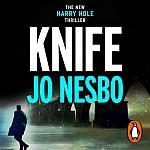Knife (audiobook)