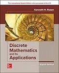 ISE Discrete Mathematics and Its Applications