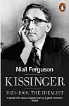 Kissinger: Volume 1