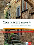 Con piacere nuovo A1. Kurs- und Übungsbuch + 1 CD