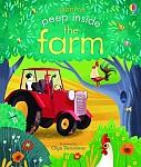 Peep Inside: The Farm