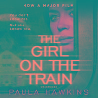 The Girl on the Train (audiobook)