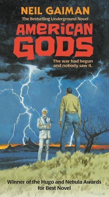 American Gods. 10th Anniversary Edition
