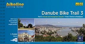Danube Bike Trail 03: Slovakian and Hungarian Danube