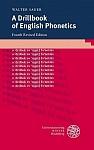 A Drillbook of English Phonetics