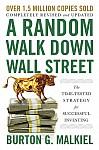 A Random Walk Down Wall Street