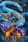 The Bronze Key (Magisterium #3), Volume 3
