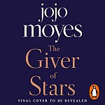 The Giver of Stars (audiobook)