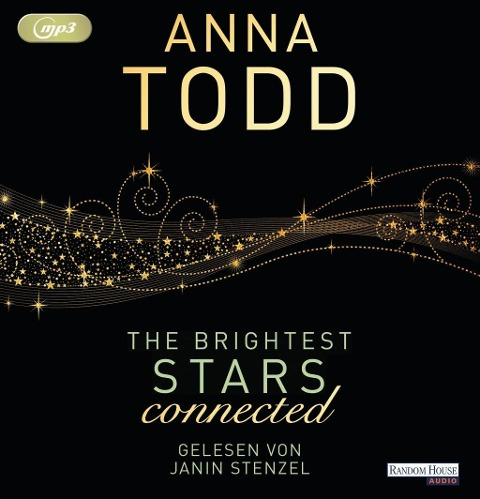The Brightest Stars  - connected (audiobook)