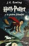 Harry Potter 1 y la piedra filosofal
