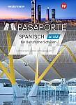Passport-Spanisch A1/A2. Schülerband